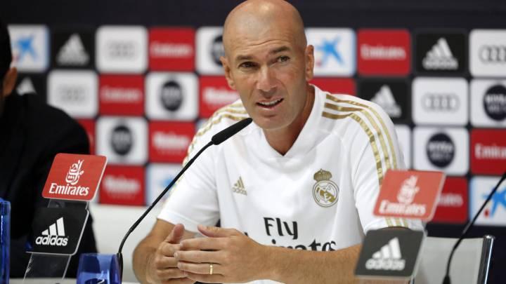Probables Alineaciones Mister Real Madrid Sevilla Jornada 20