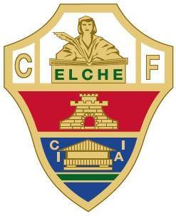ELCHE CLUB DE FÚTLBOL, CLUB QUE MILITA EN LALIGA DE ESPAÑA
